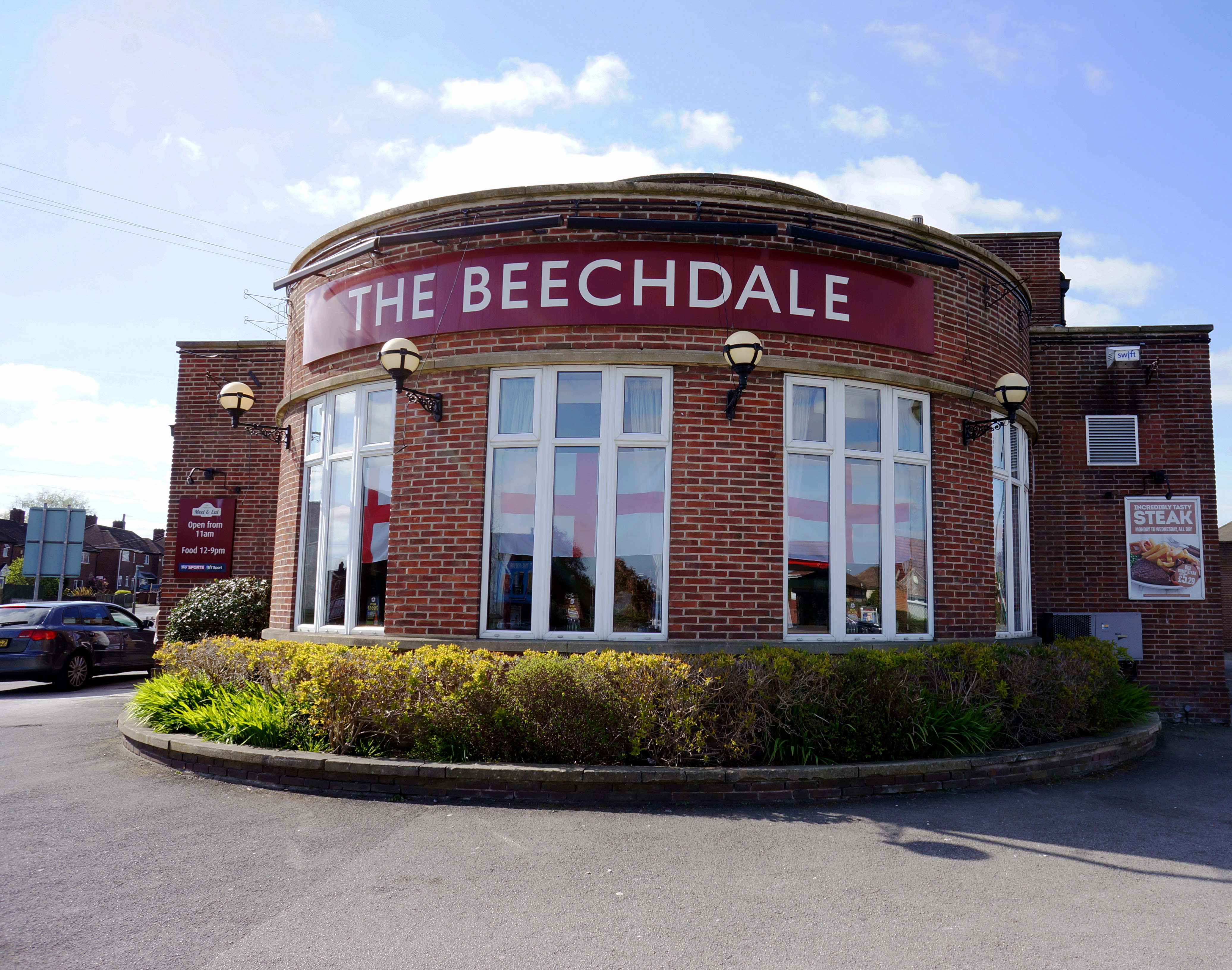The Beechhdale Nottingham