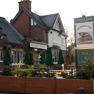 Old House at Home Pub & Carvery in Harborne | Greene King