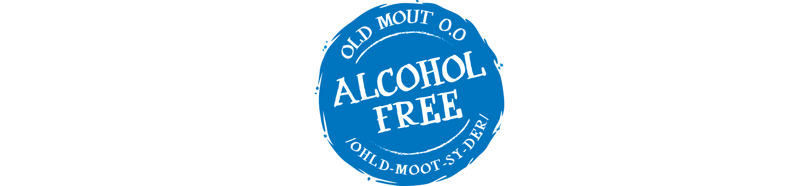 Old Mout Alcohol Free